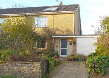 Thumbnail 2 bed property for sale in Dinnington, Hinton St. George