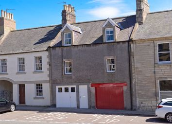 Thumbnail 2 bed terraced house for sale in Newtown Street, Duns