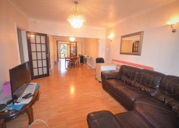 Thumbnail 4 bed semi-detached house to rent in Herent Drive, Gants Hill