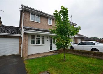 Thumbnail 3 bed semi-detached house to rent in Roman Road, Abbeymead, Gloucester