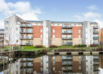 Thumbnail 2 bedroom flat for sale in The Maltings, Falkirk, Stirlingshire