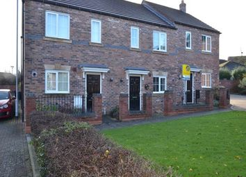 Thumbnail 2 bed terraced house to rent in !Pooler Close, Wellington, Telford