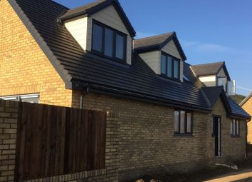 Thumbnail 3 bed detached house for sale in Shefford Road, Meppershall, Shefford