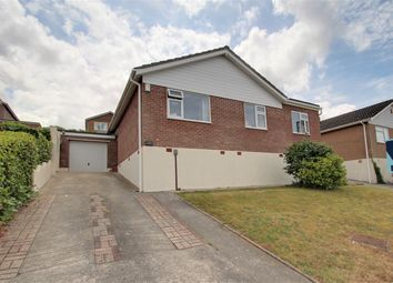 Thumbnail 4 bed bungalow for sale in Dunraven Drive, Derriford, Plymouth