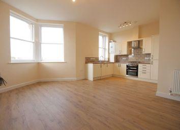Thumbnail 1 bed flat for sale in Belmont Road, South Cliff, Scarborough