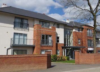 Thumbnail 2 bed flat to rent in Highfield Road, Edgbaston, Birmingham