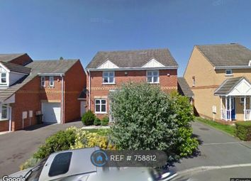 Thumbnail 2 bed semi-detached house to rent in Falaise Way, Hilton, Derby
