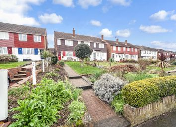 Thumbnail 2 bed end terrace house for sale in Eltham Hill, Eltham, London
