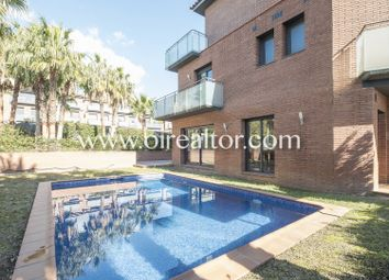 Thumbnail 4 bed property for sale in Samillers, Sitges, Spain