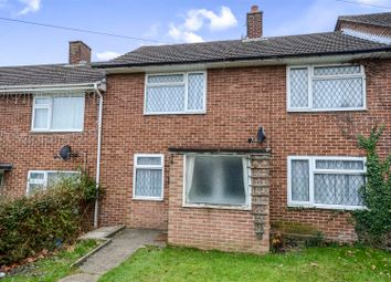Thumbnail 3 bed terraced house for sale in Marston Road, Southampton