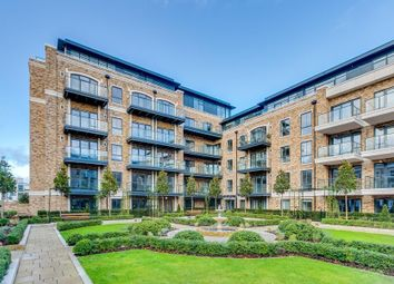 Thumbnail 2 bed flat to rent in Palladian Gardens, London