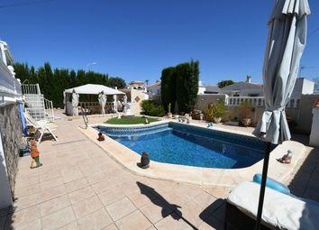 Thumbnail 3 bed detached bungalow for sale in ., Ciudad Quesada, Rojales, Alicante, Valencia, Spain