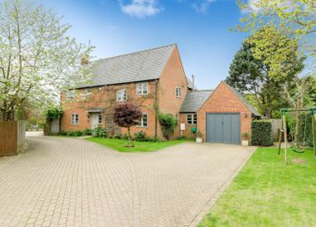 Thumbnail 4 bed property for sale in Rowan House, Cattle End, Farthingstone, Towcester