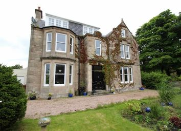 Thumbnail 6 bed detached house for sale in Seahaven, Albert Street, Nairn