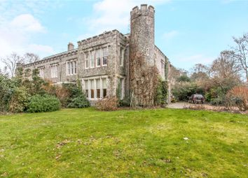 Thumbnail 4 bed property for sale in The Towers, Soberton, Hampshire