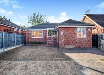 Thumbnail 1 bed detached bungalow for sale in Buttermere Close, Gillingham