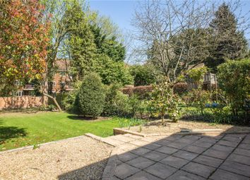 Thumbnail 4 bed semi-detached house to rent in Howard Walk, London