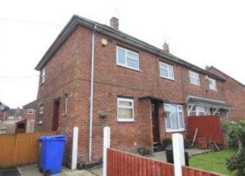 Thumbnail 3 bed semi-detached house for sale in Arkwright Grove, Stoke-On-Trent