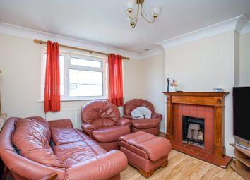 2 bed maisonette for sale in Northdown Close, Ruislip Manor, Ruislip HA4