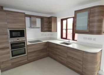 Thumbnail 4 bed end terrace house for sale in Cullompton, Devon