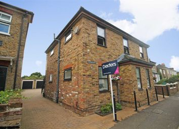 Thumbnail 2 bed flat for sale in Fourth Cross Road, Twickenham