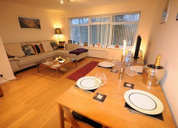 Thumbnail 2 bed flat to rent in Leahurst Court, Leahurst Court Road, Brighton, East Sussex