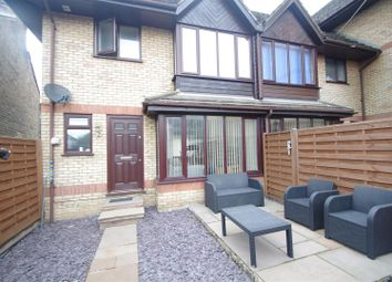 Thumbnail 3 bedroom semi-detached house to rent in Lygean Avenue, Ware