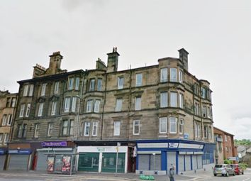 Thumbnail 1 bed flat for sale in 11, Broomlands Street, Flat 3-3, Paisley, Renfrewshire PA12Ls