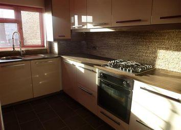 Thumbnail Maisonette to rent in Wakehams Green Drive, Crawley