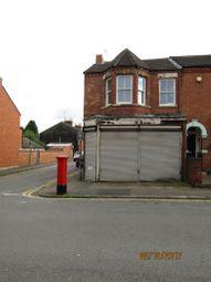 Thumbnail Studio to rent in Cambridge Street, Wolverton, Milton Keynes