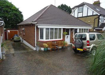 Thumbnail 3 bed detached bungalow for sale in Maidstone Road, Gillingham, Kent.