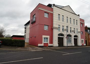 Thumbnail 2 bedroom flat for sale in Royal Quarter, 98, Ickleford Road, Hitchin, Hertfordshire