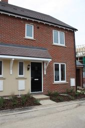 Thumbnail 3 bed semi-detached house to rent in Goldie Close, St. Ives, Huntingdon
