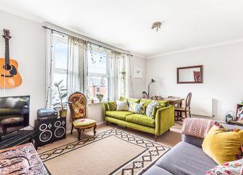 Pembroke Road, London N10. 2 bed flat for sale