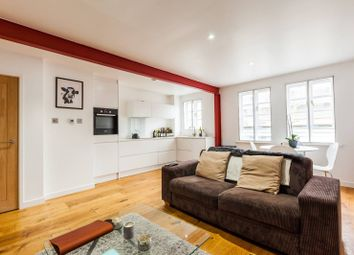 Thumbnail 1 bedroom flat for sale in Mile End Road, Whitechapel