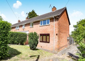 Thumbnail 3 bed end terrace house for sale in Greenlands Avenue, Redditch