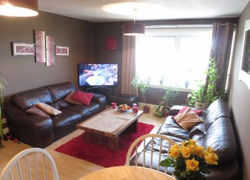 Thumbnail 2 bed flat to rent in Cornhill Court, Cornhill, Aberdeen