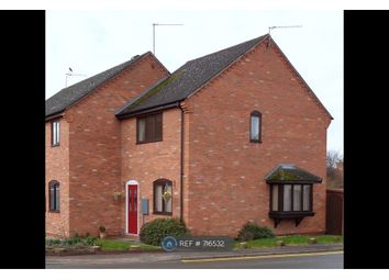 Thumbnail 2 bed end terrace house to rent in Simmons Court, Wellesbourne