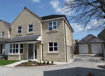 Thumbnail 4 bed detached house for sale in Plot 3, Mount Pleasant Close, Bolton-Upon-Dearne