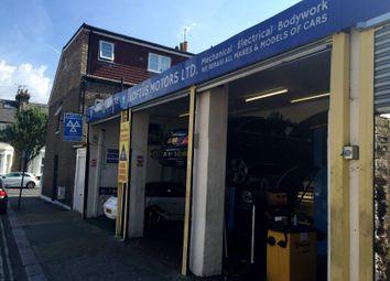 Thumbnail Parking/garage for sale in London W12, UK