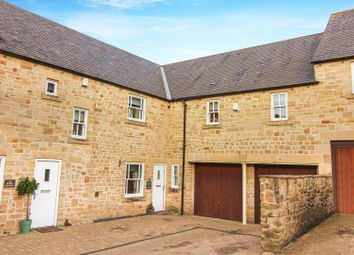 Thumbnail 5 bed terraced house for sale in Dukes Meadow, Backworth, Newcastle Upon Tyne