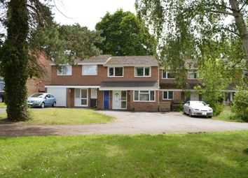 Thumbnail 4 bed terraced house for sale in Bearwood, Bournemouth, Dorset