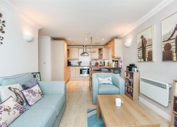 Thumbnail 1 bed property for sale in Windermere Court, 45 Denmark Road, Carshalton