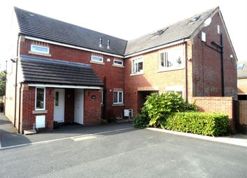 Thumbnail 1 bed flat to rent in Milliner Court, Hillcrest Road, Offerton, Stockport, Cheshire