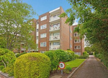 Thumbnail 1 bed flat for sale in Downview Road, Worthing