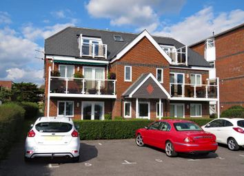 Thumbnail 4 bed flat for sale in Sea Front, Hayling Island