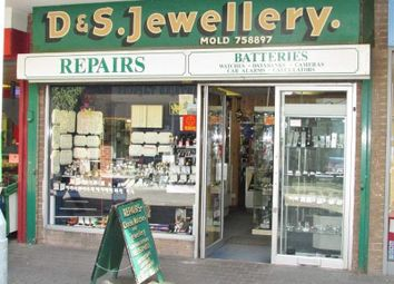 Thumbnail Retail premises for sale in 23 Daniel Owen Precint, Mold