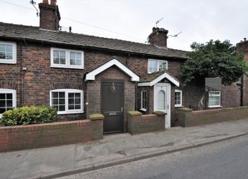 Thumbnail 2 bed property to rent in Holmes Chapel Road, Sproston, Nr Holmes Chapel