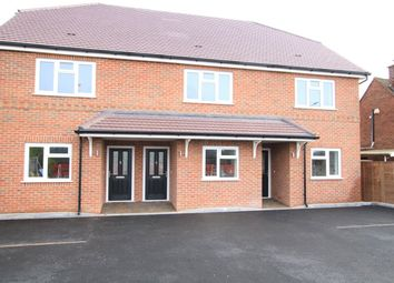 3 bed terraced house to rent in The Gables, Bath Road, Reading, Berkshire RG7