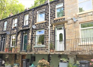 Thumbnail 2 bed terraced house for sale in Victoria Buildings, Cragg Vale, Hebden Bridge.